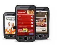 Strony mobilne