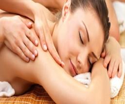 Masaże relaksacyjne i lecznicze