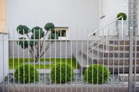 usługi ogrodnicze, realizacje ogrodów, zakładanie trawników, syste