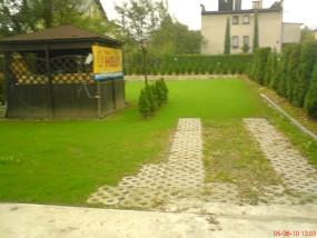 zakładanie trawników Bielsko, Czechowice, Kozy