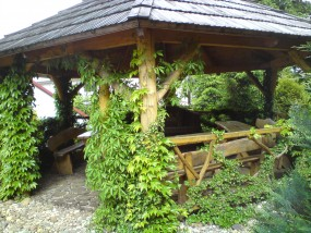 Mała architektura ogrodowa Trójmiasto.