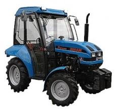 Naprawa ciągnika rolniczego