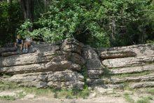 Zwiedzanie Wąwozu Homole z przewodnikiem