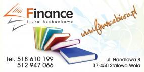 Usługi księgowe i kadrowo-płacowe