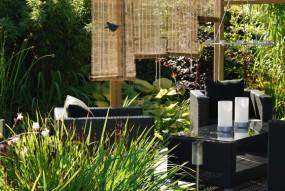 Projekty i zakładanie ogrodów