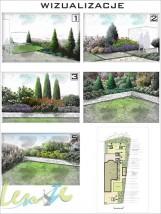 Projektowanie ogrodów, wykonawstwo, pielęgnacja