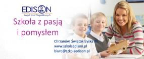 Niepubliczna Szkoła EDISON