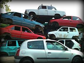 Skup samochodów - stare, niesprawne, powypadkowe - Małopolska / Śląsk