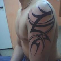 Wykonywanie tatuaży