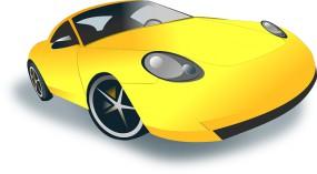 Auto handel Komis