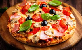 catering, dowóz pizzy 505183888