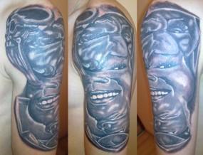 Tatuaż Tatuaże Tatuaze