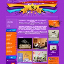 Sklep internetowy Salamandra