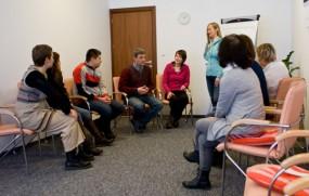 Terapia grupowa DDA / DDD