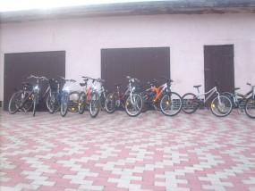Rowery na wycieczki