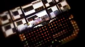 VJ live show