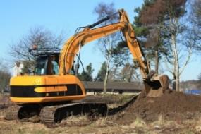 Leasing na maszyny budowlane