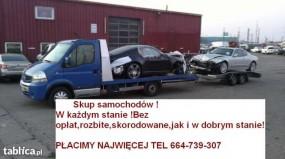 Skup samochodów,transport ! ! !