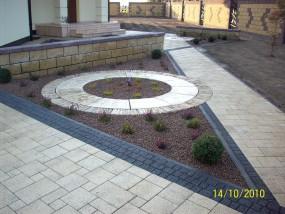 Projektowanie i urządzanie ogrodów aranżacja