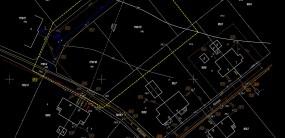 Mapy do celów projektowych - numeryczne