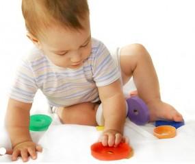 wspomaganie rozwoju dziecka zagrożonego