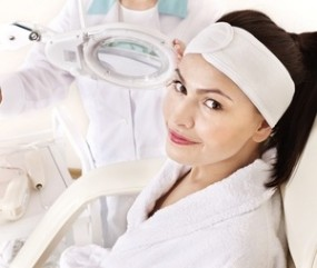 Konsultacja lekarska i kosmetologiczna