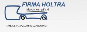 Import/eksport samochodów ciężarowych