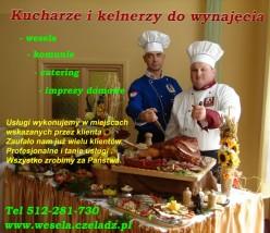 Usługi gastronomiczne na terenie śląska