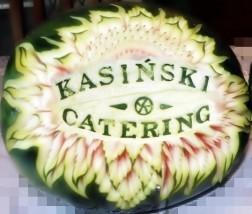 carving- efektowna rzeżba