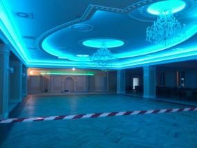 Dekoracje świetlne LED