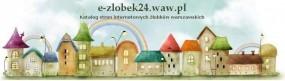 Katalog Żłobków Warszawskich