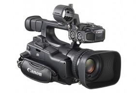 Canon XF105 - Wynajem