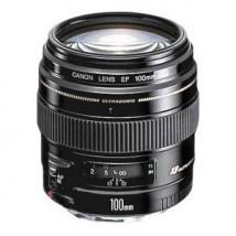 Canon EF 100mm 2.0 - Wynajem