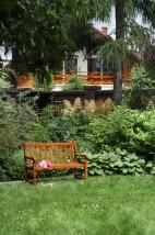 Projektowanie i wykonawstwo ogrodów.