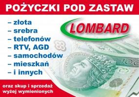 Pożyczki pod zastaw