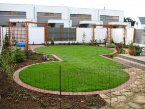projektowanie ogrodów Ostrów Wlkp