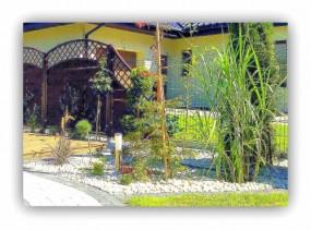 ogrody, usługi ogrodnicze, zakładanie pielęgnacja, projekty