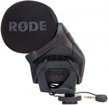 Rode Stereo VideoMic Pro - Wynajem