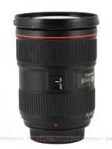 Canon EF 24-70 mm 2.8 L I - Wynajem