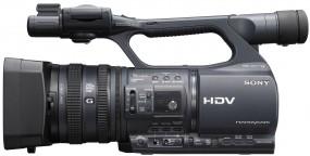 Sony FX1000 - Wynajem