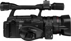 Canon XHA1 - Wynajem