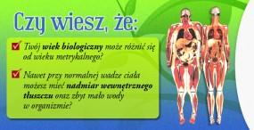 Test Metaboliczny