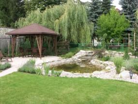 Realizacja ogrodów i terenów zieleni