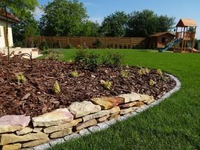 Projektowanie i urządzanie ogrodów oraz terenów zielonych