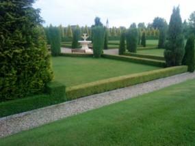 Utrzymanie i pielęgnacja ogrodów
