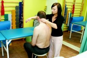 Terapia manualna - kręgarstwo