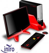 Obsługa informatyczna, naprawa komputerów, serwis laptopów, audyt IT