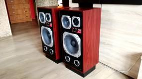 Alton 80,naprawa,regeneracja kolumn i głośników