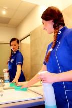 Utrzymanie czystości powierzchni biurowej Śląskie i okolice