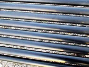 Sprzedaż wyrobów stalowych